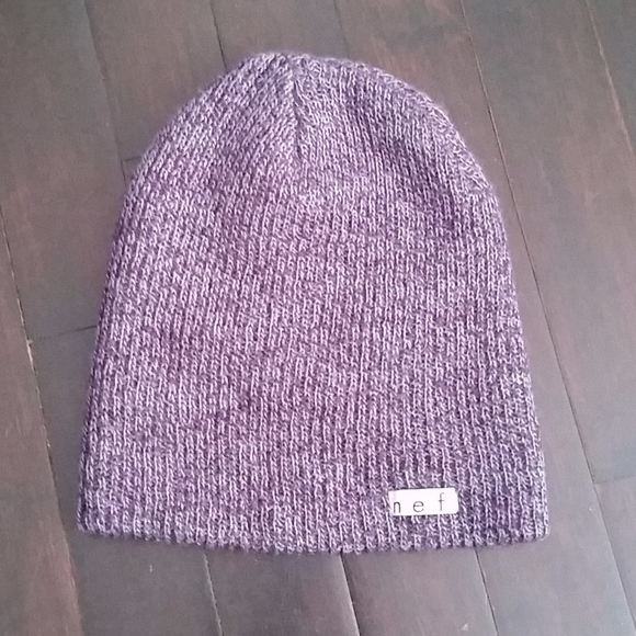 f6664f4f129847 Neff Accessories | Daily Heather Beanie | Poshmark